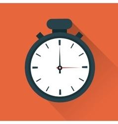 Chronometer icon Time design graphic vector