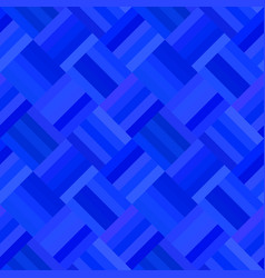 blue abstract geometric diagonal rectangular vector image