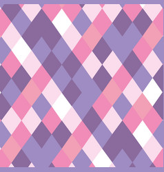pink and purple striped background vector image