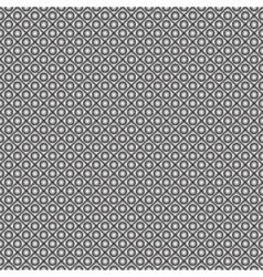 Simple geometric pattern 3d vector