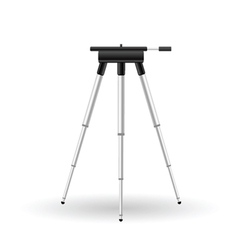 Stand for camera vector