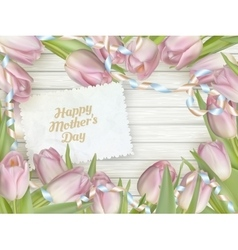 Happy mother day eps 10 vector