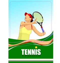 Al 0712 tennis 03 vector