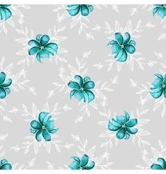 FlowersPattern vector image