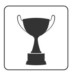 Amphora icon 16a vector image