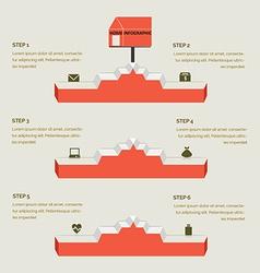 Infographic 60 vector