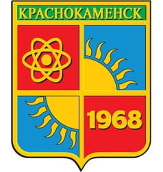 Kpachokamehck City vector