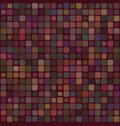 background of colored lilac mosaic vector image