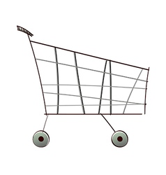 A cart vector
