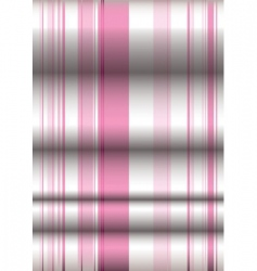 pink ripple material vector image