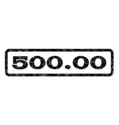 50000 watermark stamp vector