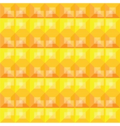 Abstract background warm pattern design vector