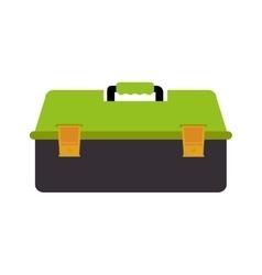 Case toolbox repair icon vector