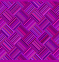 purple geometrical abstract diagonal stripe vector image