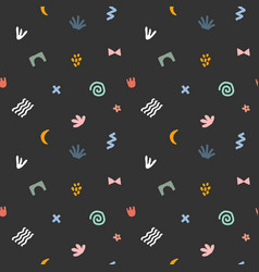 Shapes-templates-2 vector