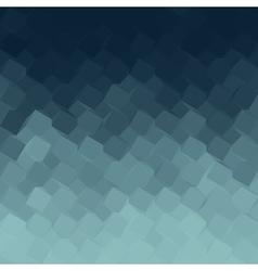 blue impressionistic backdrop vector image
