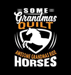 207some grandmas vector