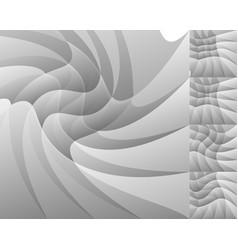 Abstract monochrome monochromatic pattern vector