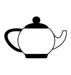 coffe maker icon vector image