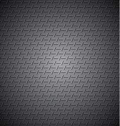 Texture imitation metal surface vector