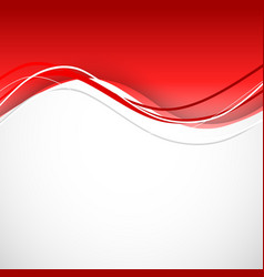 Abstract dynamic design background vector
