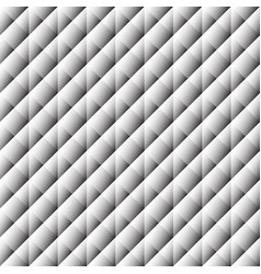 geometric seamless pattern squares cut in 4 parts vector image