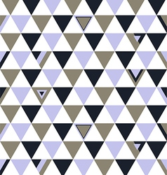Norway Top Colors Background Triangle Polygon vector