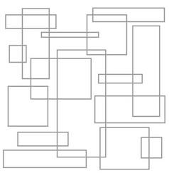 Design business concept empty template copy space vector