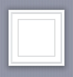Blank picture frame 2303 vector