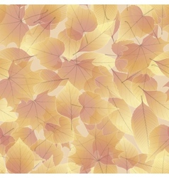 Colorful autumn leaves plus EPS10 vector image