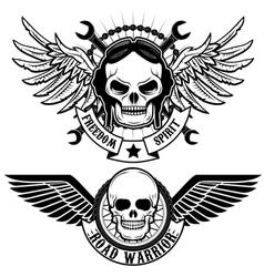 Freedom spirit vector