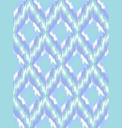 seamless pattern tribal art vector image