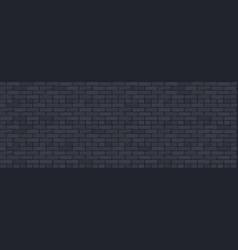 brick wall texture background digital illustration vector image