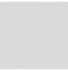 Seamless subtle template for web design vector image