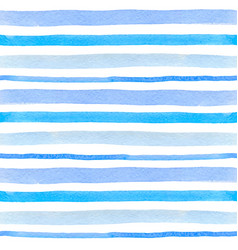 pattern with blue lines on a white background vector image