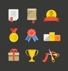 Prizes vector