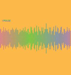 random noise vector image