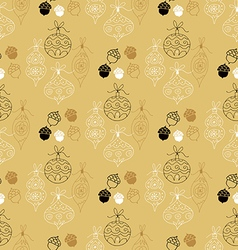 Christmas pattern98 vector image