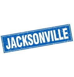 Jacksonville vector