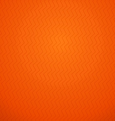 Orange pattern Design template vector image