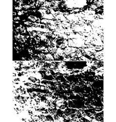 Grunge stone texture vector
