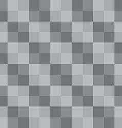 popular black white gray color tone checker chess vector image