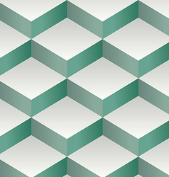 Rhombus abstract background vector