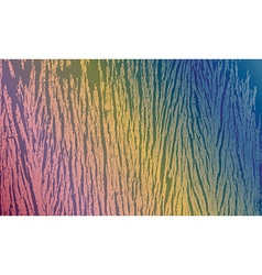 Texture and pattern wood vector image vector image