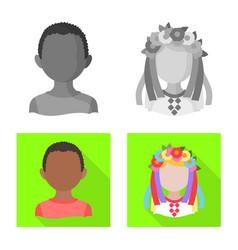Imitator and resident logo vector