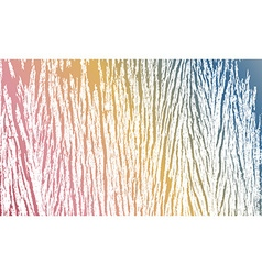Texture and pattern wood vector image