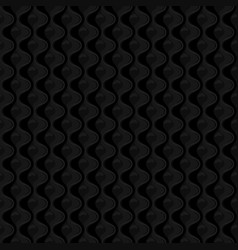 seamless quilted pattern vector image