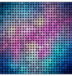 Abstract-mosaic-backgrounds vector