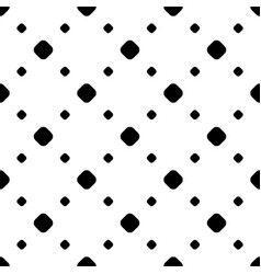 Simple polka dot minimalist pattern vector