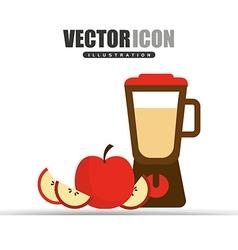 Kitchen utensils design vector